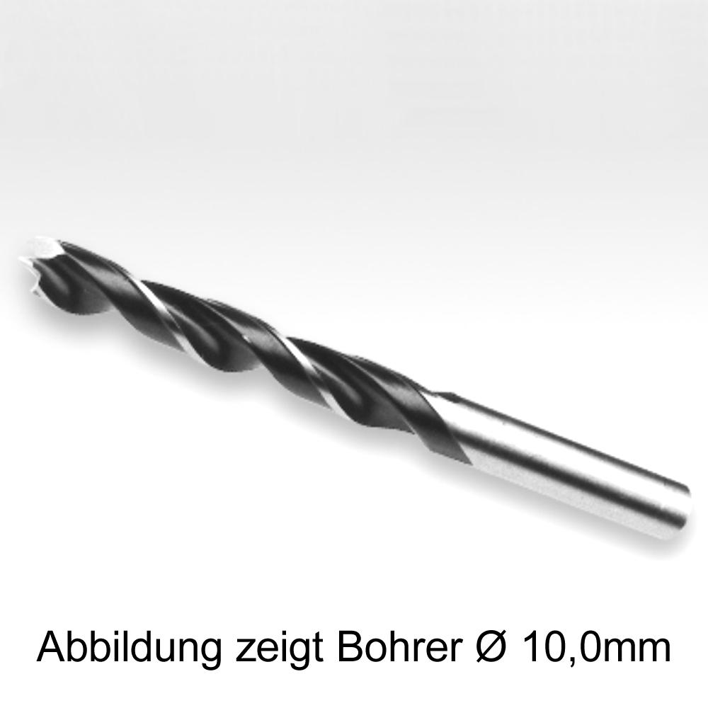 cv holzbohrer  u00d8 7 0 mm