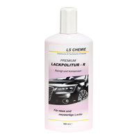 500 ml Premium Lackpolitur R