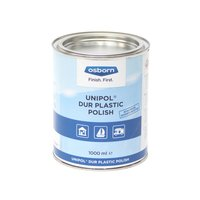 1000 ml Dose Unipol - Plastic-Polish